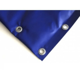 Тент термомат пвх 900 (утеплитель: изолон 5 мм)